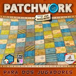 Patchwork.