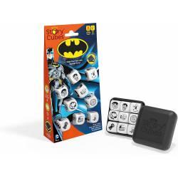 Story Cubes Batman.