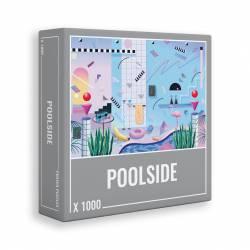 Poolside. 1000 pcs.