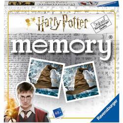 Memory. Harry Potter.