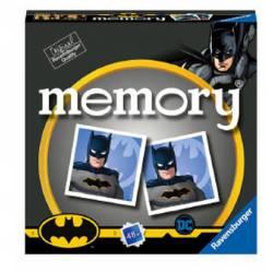 Memory. L.O.L. Batman.