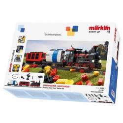 "Building block ""starter set""."