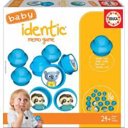 Baby identic nemo game. EDUCA 15866