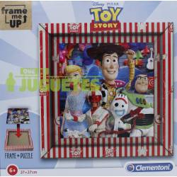 Disney Toy Story. Frame me up.