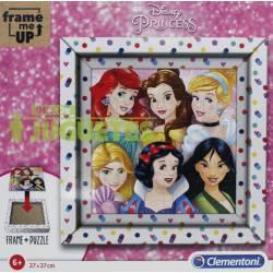 Disney Princess. Frame me up.