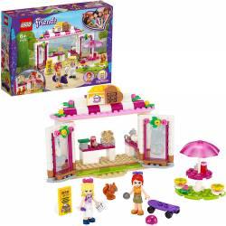 Emma's Art Stand. LEGO 41332