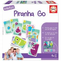 Piranha Go.