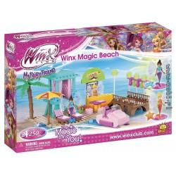 Winx Magic Beach