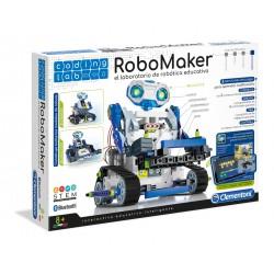 Robo Maker.