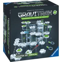 GraviTrax Pro. Startet Set Vertical.