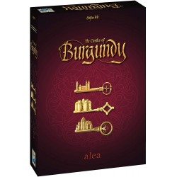 The Castles of Burgundy.