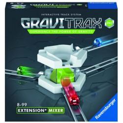 GraviTrax Pro. Splitter expansion.