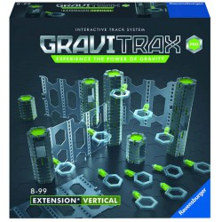 GraviTrax Pro. Vertical expansion.