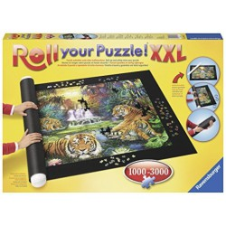 Roll your puzzle XXL.