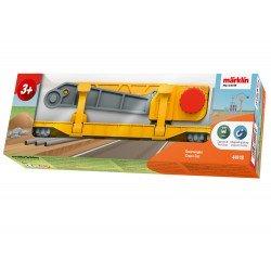 Airport Jettainer car set.