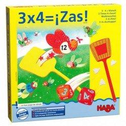 3X4-¡Zas!.
