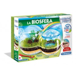 La Biosfera.