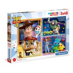 Toy Story 4. 104 pcs.