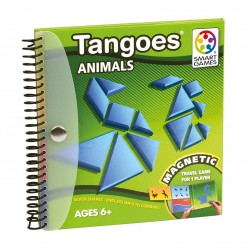 Tangoes animals.