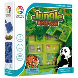 Jungle Hideout.