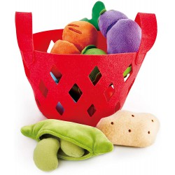 Toddler fruit basket.