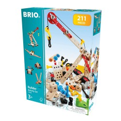 Builder Activity Set.