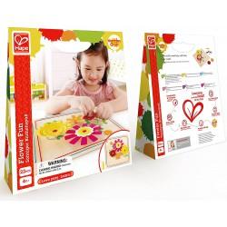 Flower Fun kit.