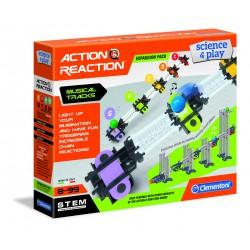 Action & Reaction Kit.
