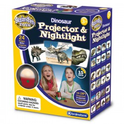 Dinosaur Projector & Nightlight.