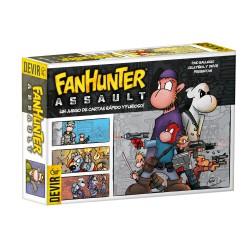 Fanhunter Assault Fanpiro.