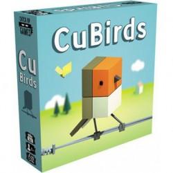 Cubirds.