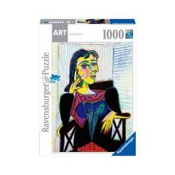 Retrato de Dora Maar.1000 Piezas.