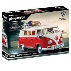 PLAYMOBIL Volkswagen T1 Camping