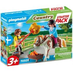 Starter pack Horse farm additional set.