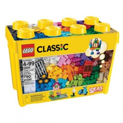 Large Creative Brick Box.