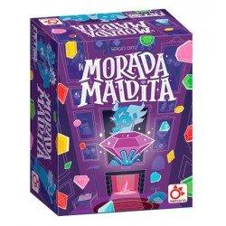 La Morada Maldita.