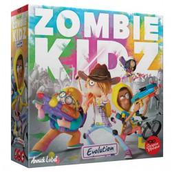 Zombie Kids.