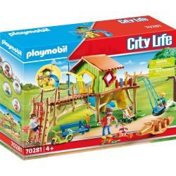 Adventure Playground.