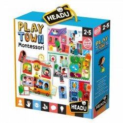 Play town Montessori