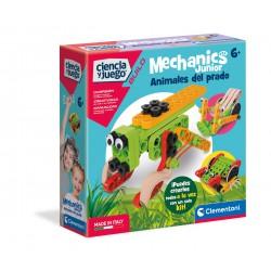 Mechanics Junior.