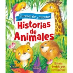 Animal stories.
