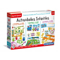 Actividades Infantiles.