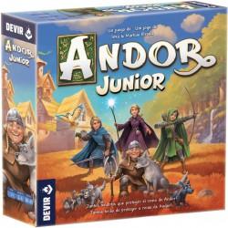 Andor Junior.