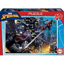Spiderman. 200 pcs.