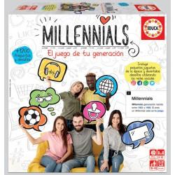 Millennials. El juego de tu generación.