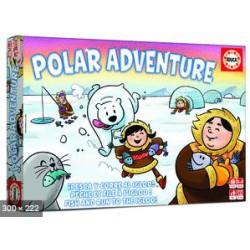 Aventura Polar.