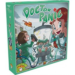 Doctor Panic.