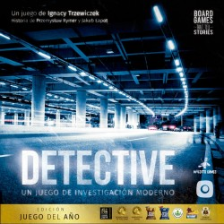 Detective.