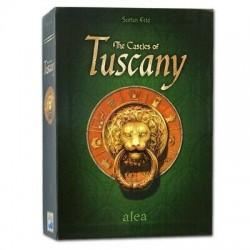 The castles os Tuscany.