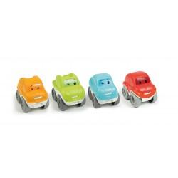 Fun Eco Tumble Cars.